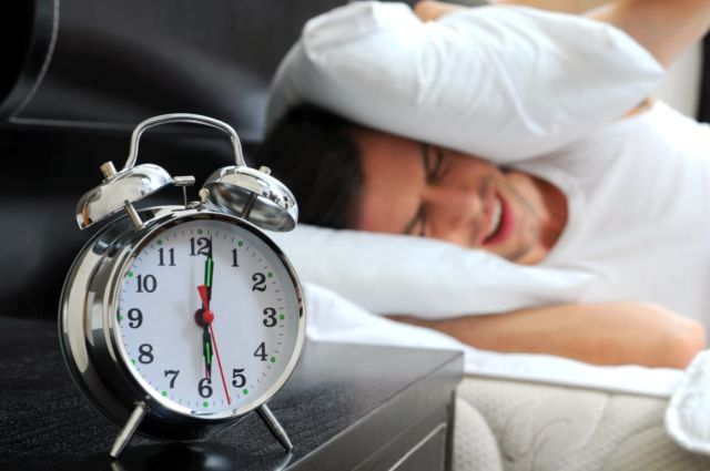 kurang waktu istirahat karena part time