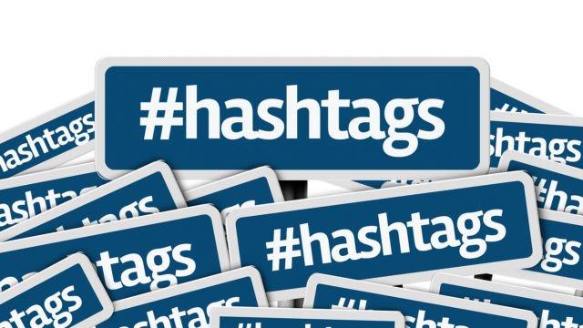 Hashtag kok di obral