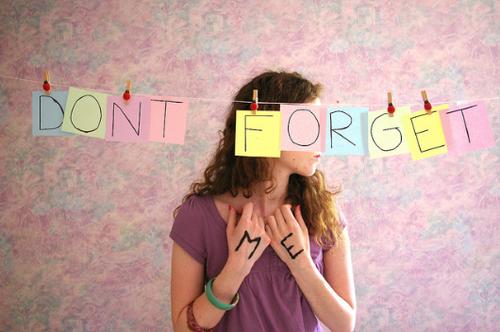 susah lupa