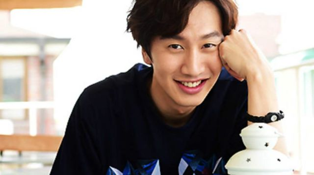 Sahabat Song Joong Ki, Lee Kwang-soo