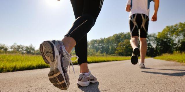 Coba Sekali-kali olahraga outdoor, jangan di Gym mulu
