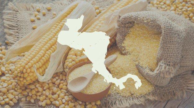 Makanan Pokok Orang Di Seluruh Dunia Jelas Beda Tapi Ternyata Ada