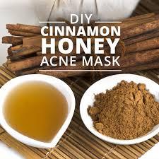 Cinnamon DIY skincare