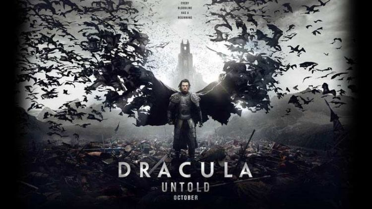 Wow Berikut 13 Film Dracula Paling Keren