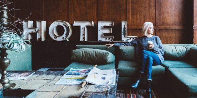 Hindari Hotel