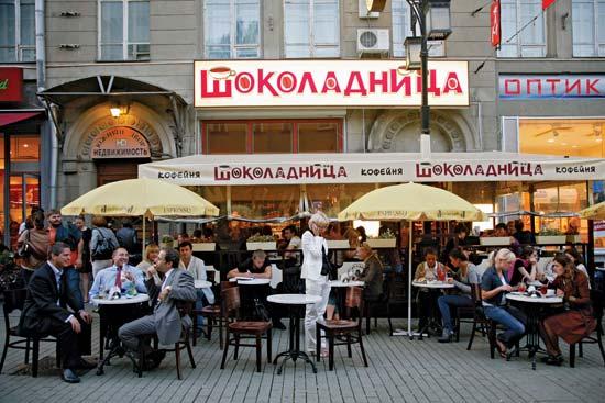 bisnis kafe yang menjanjikan