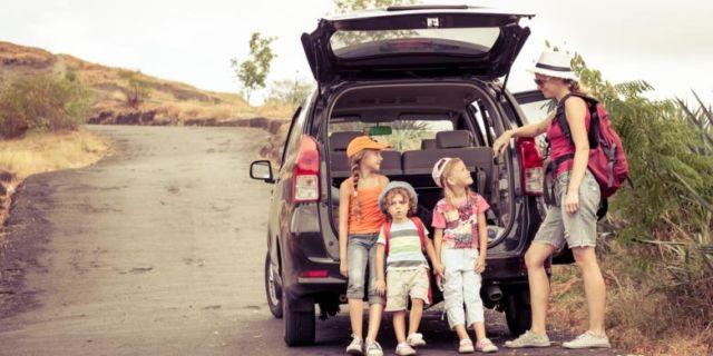 bisa ajak keluarga liburan bareng