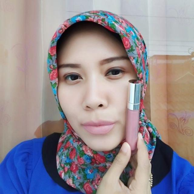 3. Wardah Exclusive Matte lip Cream (dok.pri)