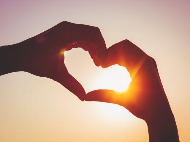 Cinta merawat jantungmu