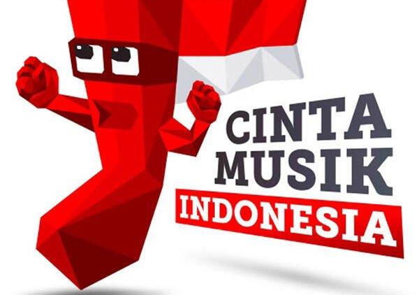 5 Lagu Indonesia yang Telah Ditonton Lebih Dari 40 Juta View di Youtube Periode 2016-2017