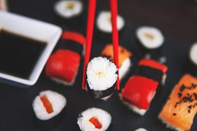 Pengin Tubuh Ramping dan Sehat Seperti Perempuan Jepang:?