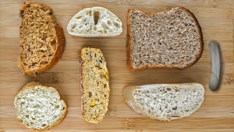 Sama Sama Pengganti Nasi Ketahui 5 Perbedaan Roti Tawar Dan Roti