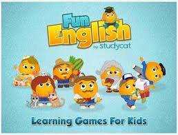 english fun time