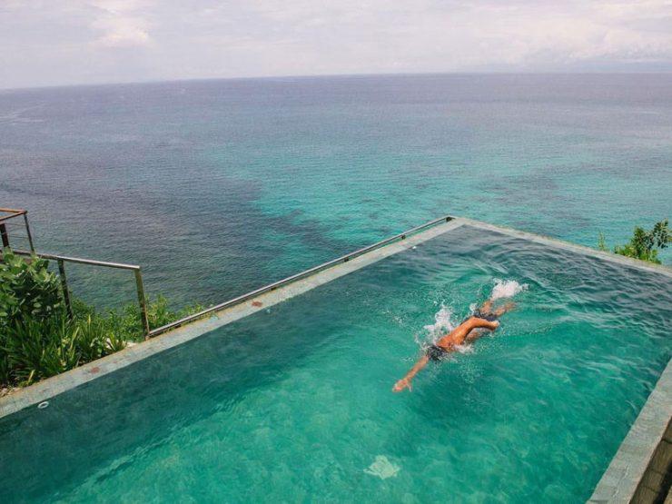 8 Villa Romantis Tepi Laut di Bali yang Cocok Untuk
