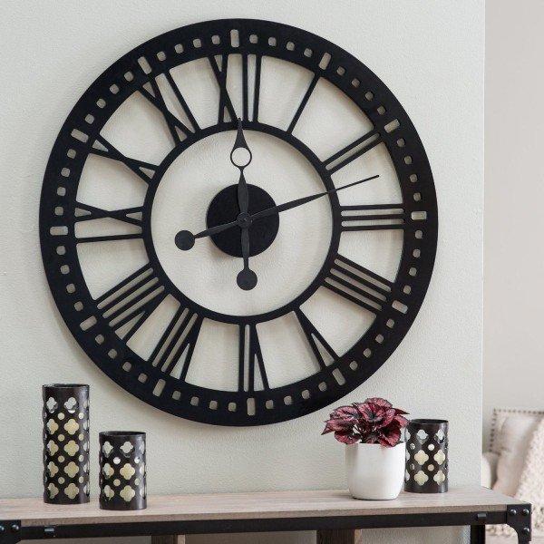 hawthorne clock