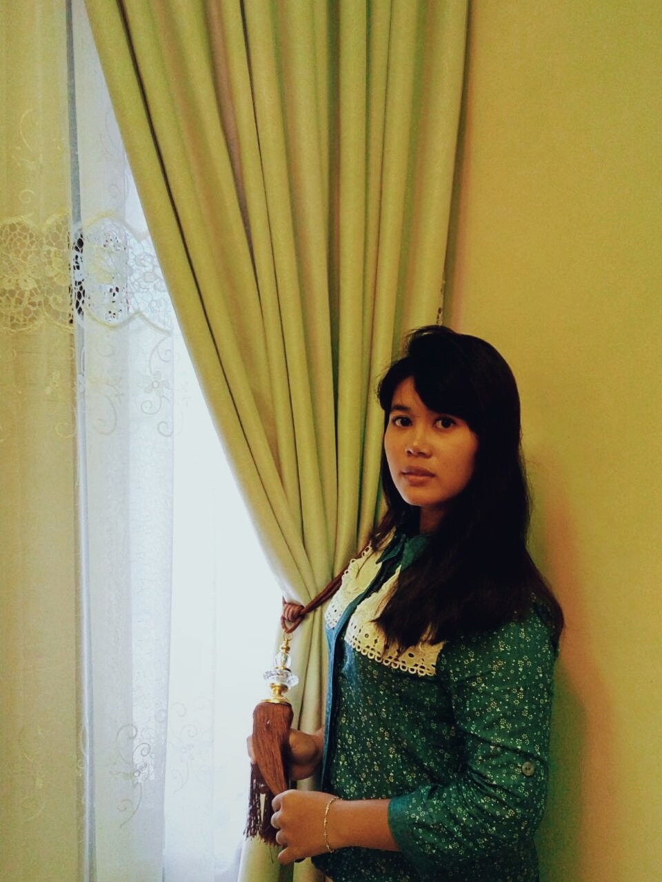 Puspita Sandra Dewi Bangun