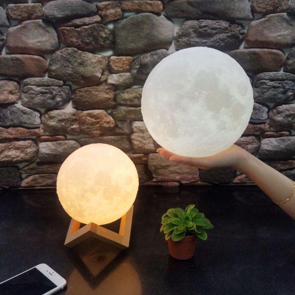 Lampu bulan