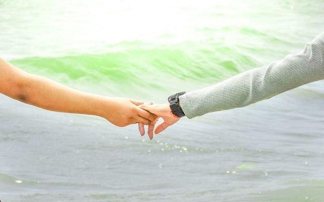 kangen tangan kamu