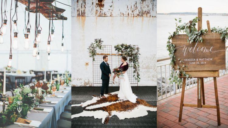 Berencana Menikah Tahun Ini 6 Tema Pernikahan Yang Bakal