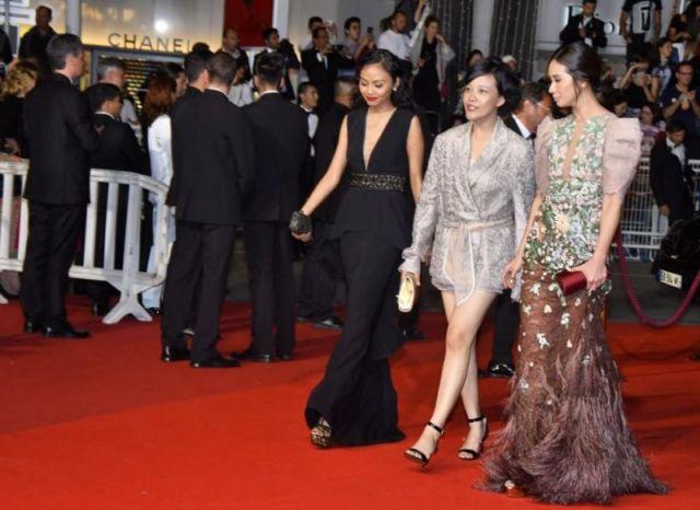 Masuk seleksi Festival Film Cannes