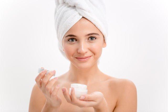 Cara alami memutihkan kulit
