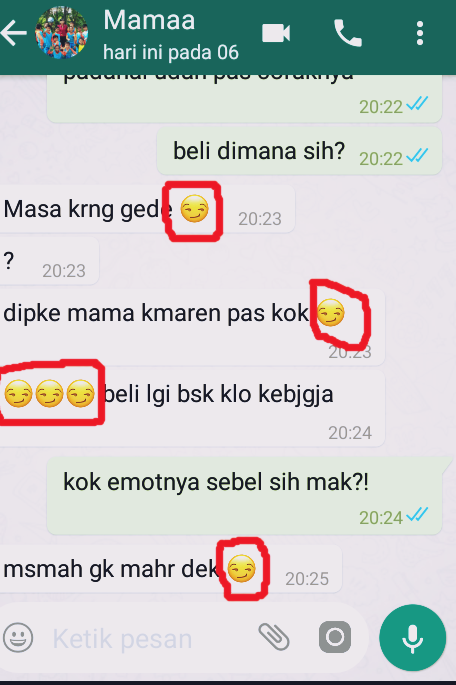 11 Hal Yang Pasti Dilakukan Ibu Saat Baru Bisa Menggunakan Whatsapp