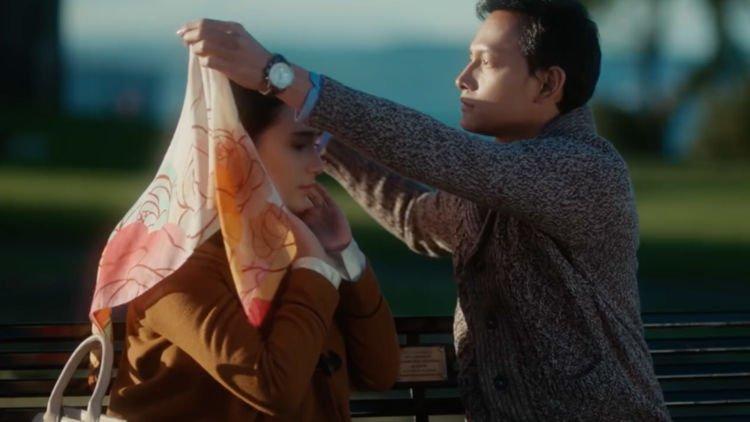 Review Ayat Ayat Cinta 2 Yakinkan Aku Fahri Film Ini Masuk Akal