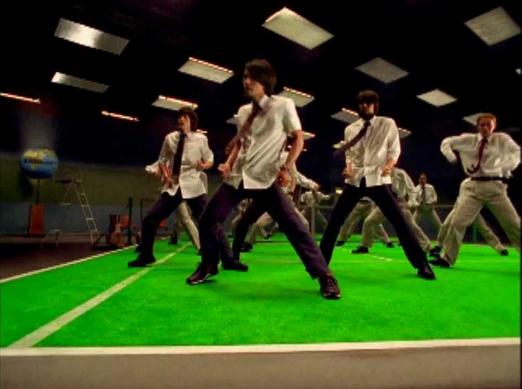 Stay Away Dancing MV