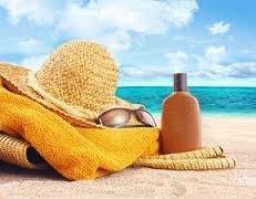 Sunblock sangat bermanfaat untuk kulit mu