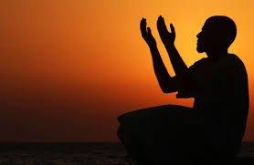 Doa dalam duka dan kesusahan