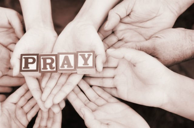 Doa adalah hadiah yang paling bergarga
