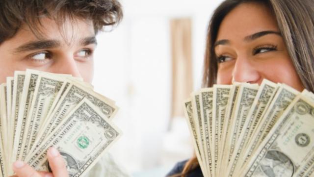 Keuangan setelah menikah