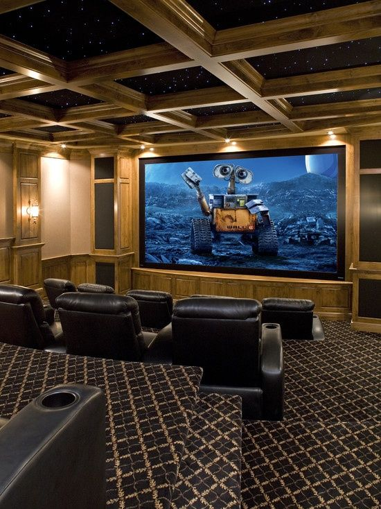 elegan home theater
