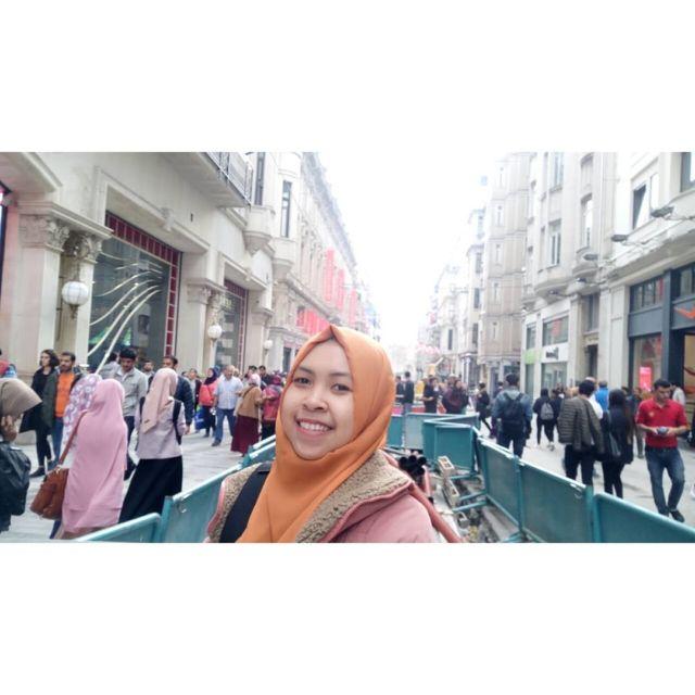 Istiqlal Street