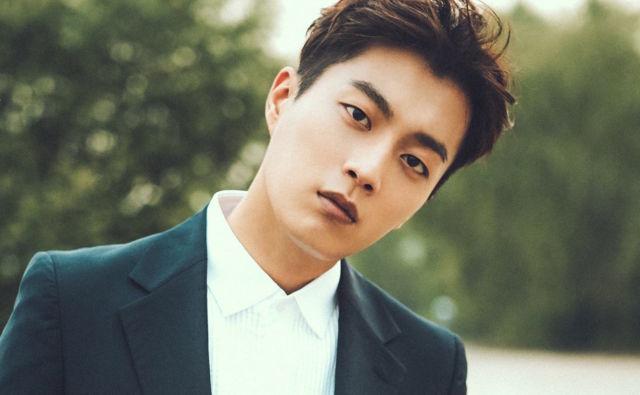 Yoon Doo Joon, leader Highlight