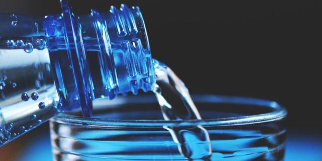 air segar saat belajar