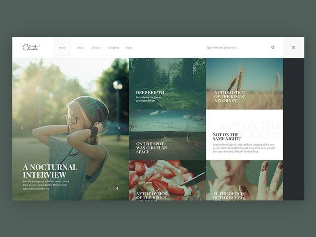 Web dan Mobile Design