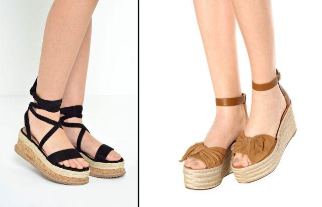 Sandal Wanita Model Sandal Lebaran Tahun Ini 53