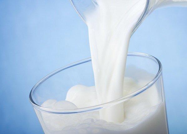 Variasi Susu Kambing Murni dan Bubuk