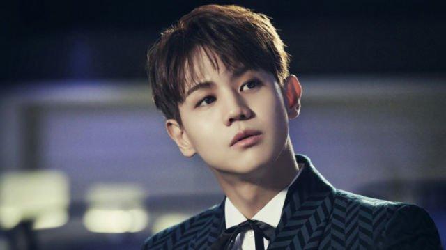 Yang Yo Seob; Vokalis utama Highlight