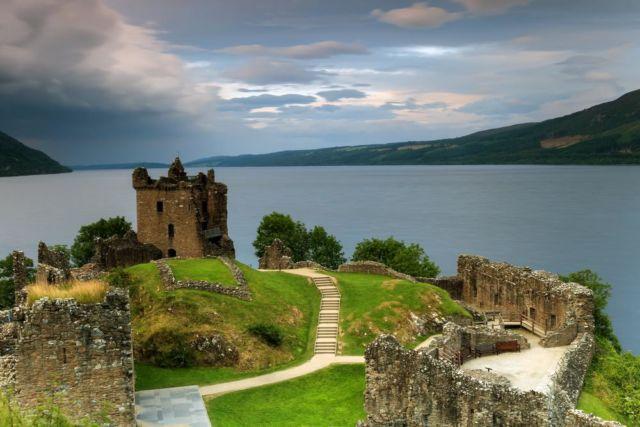 Danau Loch Ness