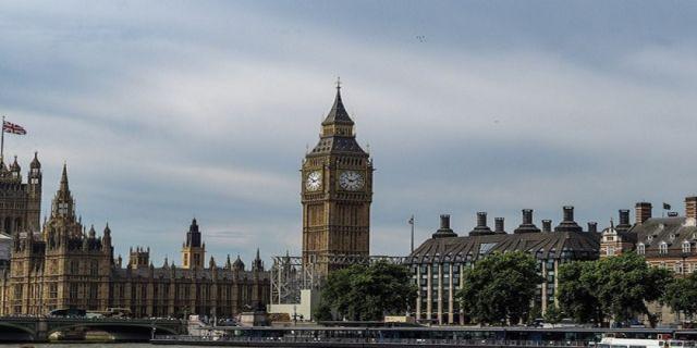 Kota London, UK