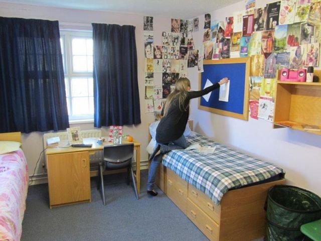 mendekor ulang kamar sepertinya menarik, ya