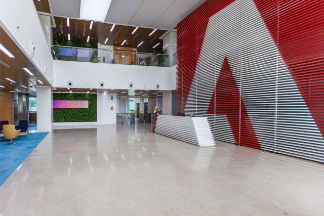 Kantor Adobe