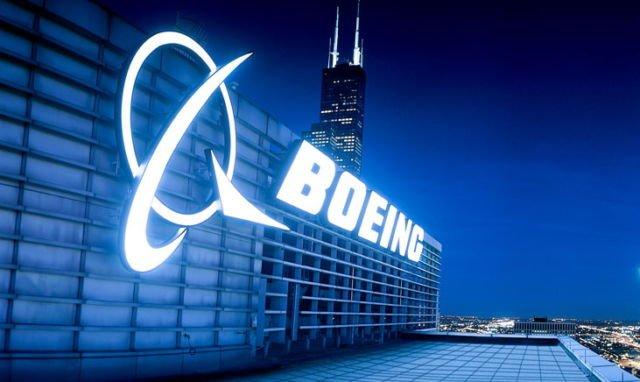Kantor Boeing