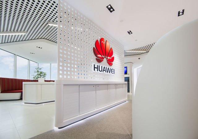 Kantor Huawei