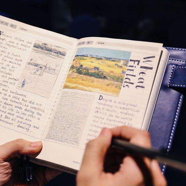 Make A Travel Journal