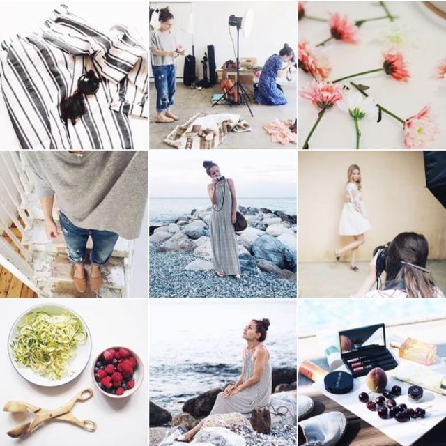 93 Gambar Untuk Instagram Warna Putih Terlihat Keren