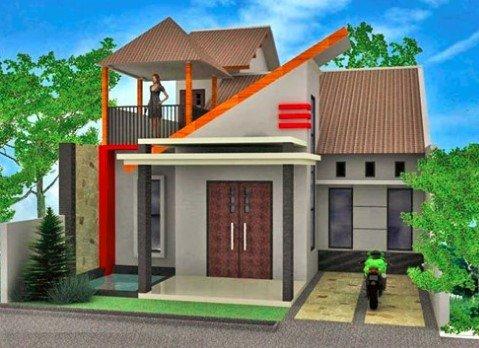 5 Ide Desain Rumah Minimalis Namun Berkesan Mewah