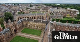 Cambridge's